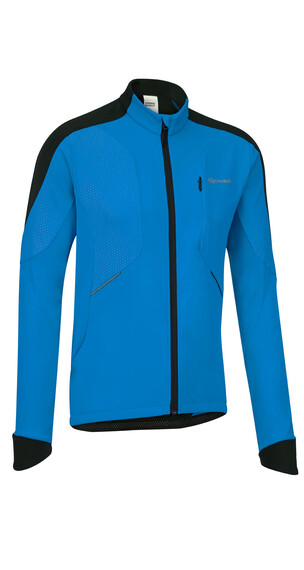 Gonso Tannern Jas Heren Softshell Light blauw